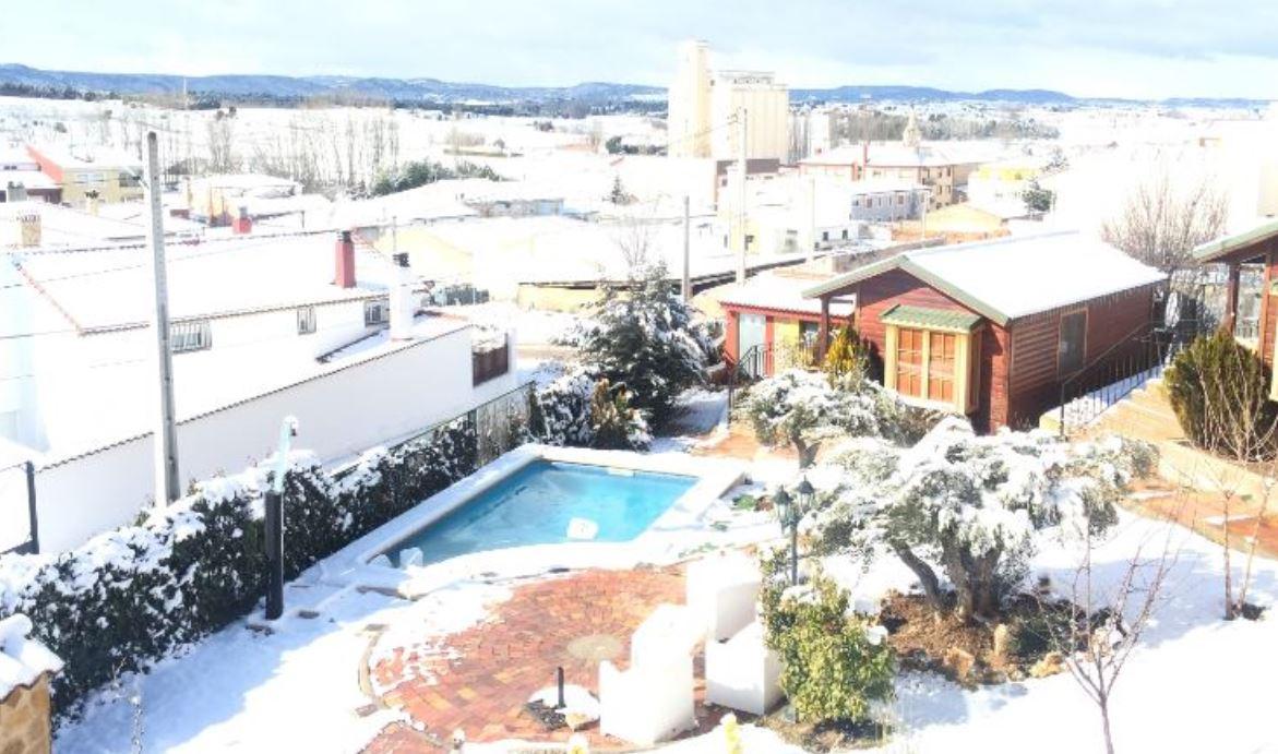 El Descansito de Cuenca